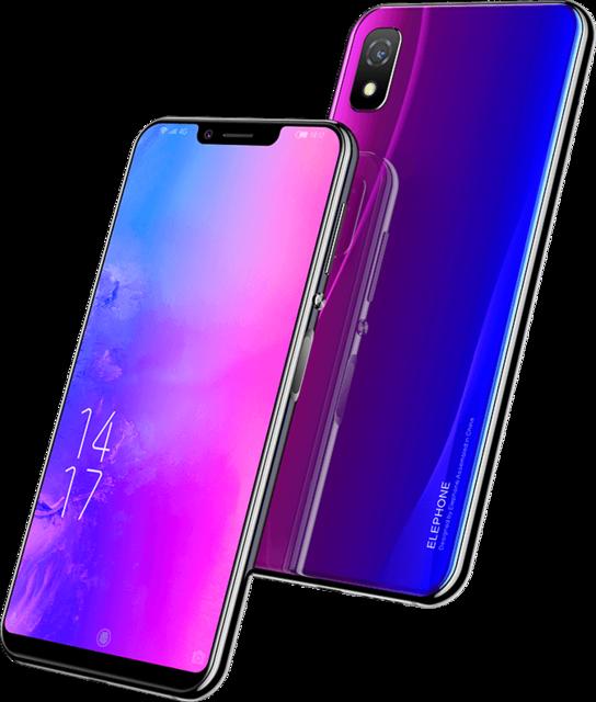 Elephone A4 Pro Sale01.png