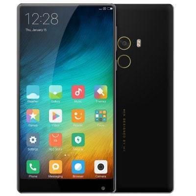 Gearbest Xiaomi Mi MIX